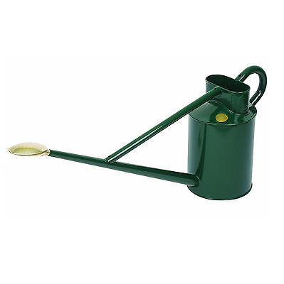 Bosmere Haws Professional Outdoor, metal, 8.8 liters, galvanized & painted GREEN
