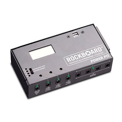 RockBoard PowerPit - Multi Power Supply