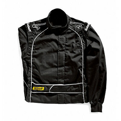 Sabelt Racing TM-100 BLACK SMALL M14310 Mechanics Overall Suit WCLEARANCE