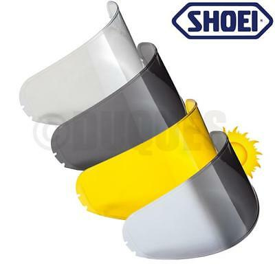 Genuine Shoei XR1100 CW1 Pinlock Anti Fog Inserts
