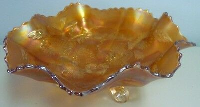 Northwood Carnival Glass Large Bowl