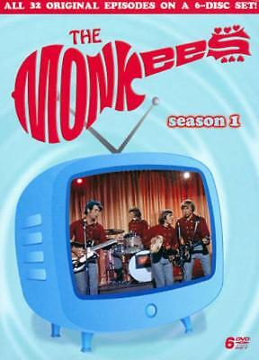 Monkees: Season 1 New Dvd