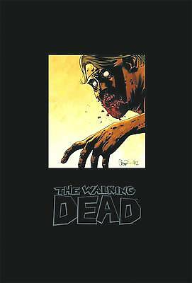The Walking Dead: Omnibus Vol 4 - Oversized Hardcover Graphic Novel