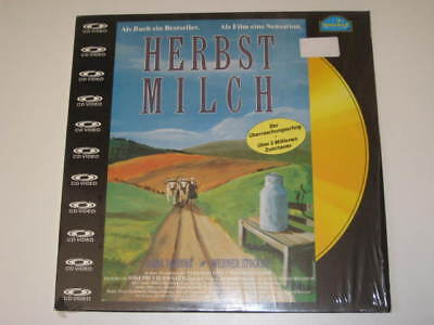 Cd Video/Herbst Milch/22390 Sealed