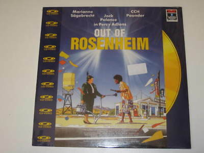 Cd Video/out Of Rosenheim/081726-1 11430 Sealed