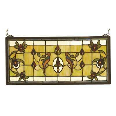 Meyda Lighting Stained Glass - 98451