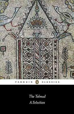 The Talmud: A Selection by Norman Solomon (English) Paperback Book Free Shipping