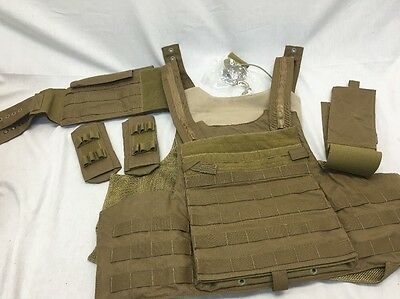 Eagle Industries MAC Medium Coyote FSBE MARSOC 500d