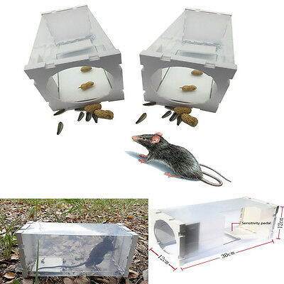 Rat Trap Bottle for Trap Mouse,Rats,Squirrels and Similar-size Nuisance Animals