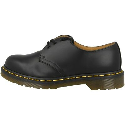 dr doc martens mens 1461 soft buck nubuck leather air wair. Black Bedroom Furniture Sets. Home Design Ideas