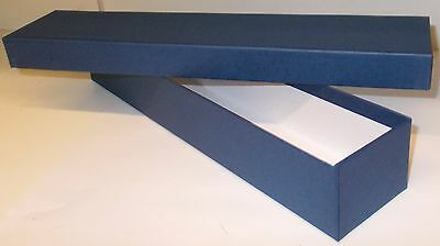 Loco/Locomotive Storage Boxes , Large (Blue) with Lid - New.