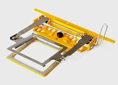 TCS Clamping System Gator  Embroidery Slim Line I
