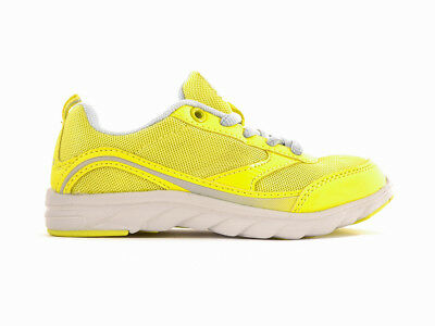 CMP Loafer Trainers Antares Sneakers trainers Kids yellow Rubber sole Mesh