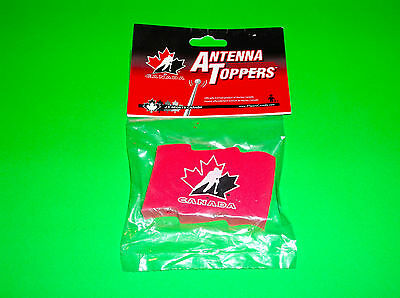 Team Canada Hockey Automobile Antenna Topper Olympic