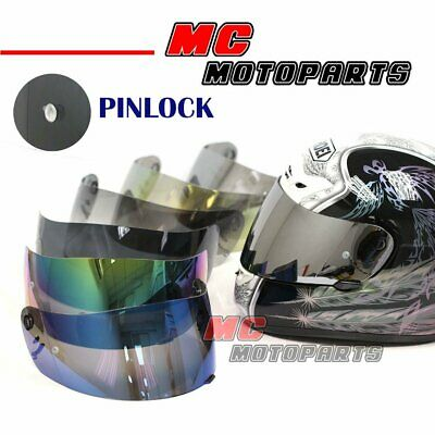 Helmet Visor for SHOEI CX1-V X-11 Raid 2 XR1000 X Spirit Multitech AU
