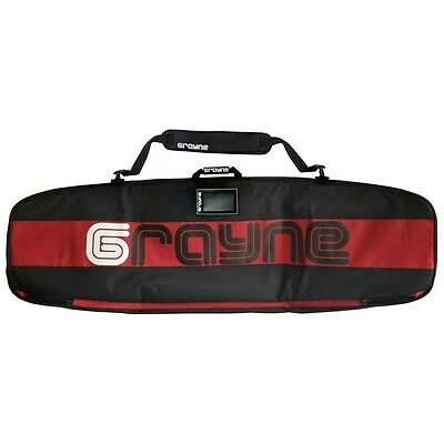 NEW Grayne Premium Kiteboard Bag Red