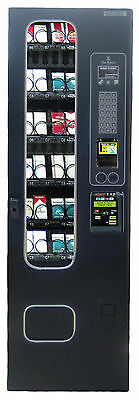 FSI/Selectivend/Wittern Cigarette Vending Machine with Credit Card Reader
