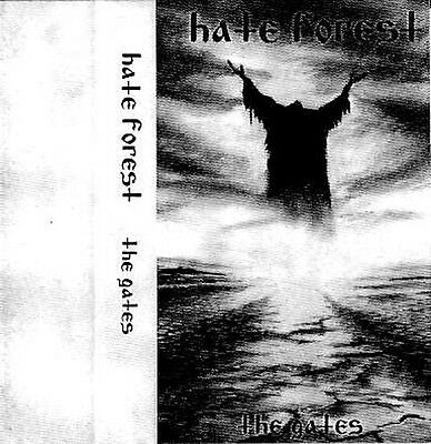 Hate Forest - The Gates Tape (Drudkh)