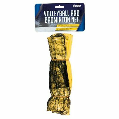 Franklin Sports Volleyball and Badminton Replacement Net New