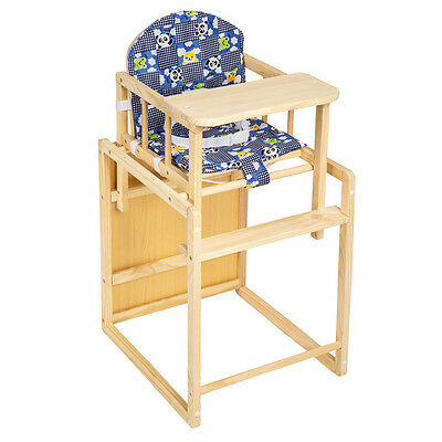 hochstuhl kinderhochstuhl hochsitz schaukelstuchl babystuhl babyhochstuhl 3in1 eur 59 99. Black Bedroom Furniture Sets. Home Design Ideas