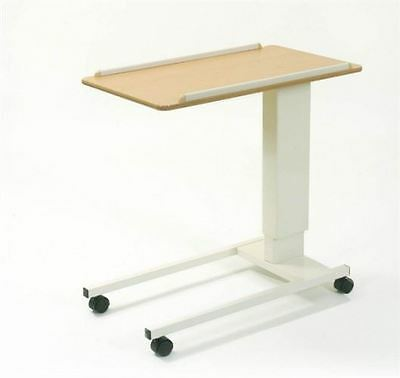 Rise and Fall Over Bed Table