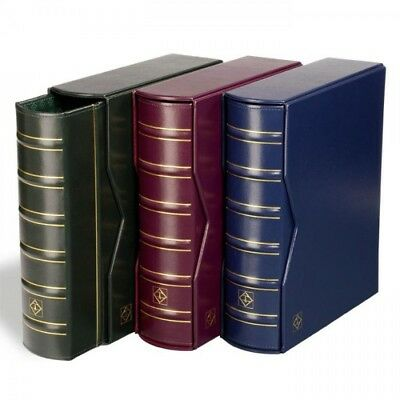 LIGHTHOUSE 332730 VARIO-Classic G Binder and Slipcase, with ex
