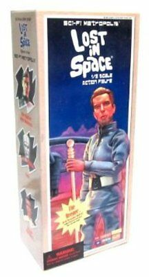 """Lost in Space - The Keeper 12"""" Action Figure"""