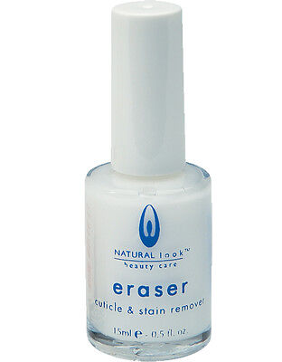ATV Natural Look Eraser cuticle and stain remover 15ml