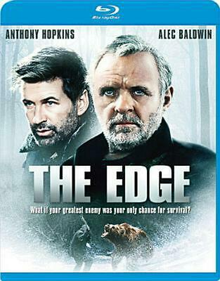 Edge - Blu-Ray Region 1 Free Shipping!