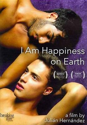 I Am Happiness on Earth - DVD Region 1 Free Shipping!