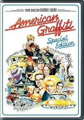 American Graffiti (special Edition) - DVD Region 1 Free Shipping!