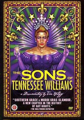 Sons of Tennessee Williams - DVD Region 1 Free Shipping!
