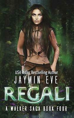 NEW Regali by Jaymin Eve Paperback Book (English) Free Shipping