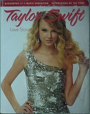 Taylor Swift, 2009 Biography (Many Color Photos
