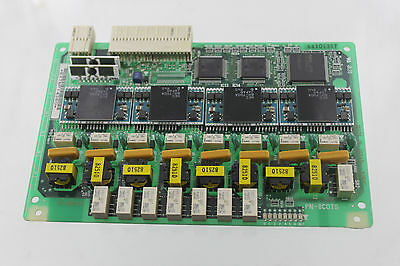 Nec Neax 2000 Ips Phone System Pn-8Cots 8 Circuit Trunk Card