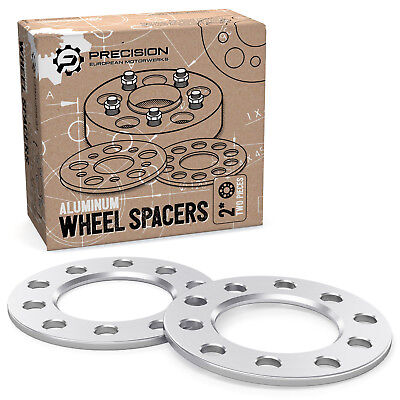 """2pc - 1/4"""" Thick 