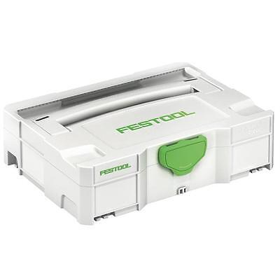 FESTOOL Systainer con T-Loc Sys 1 TL 497563
