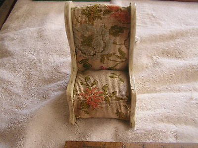 Vintage Salesman Sample or Doll Rocking Chair