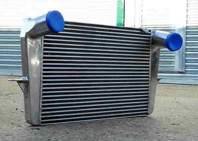 Ford RS500 Cosworth 2WD High Flow Alloy Front Mount Intercooler