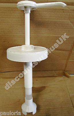 Hand Cleaner Protection - Large Pump Dispenser *NEW UNUSED* Suit 3Ltr Tub   AR3