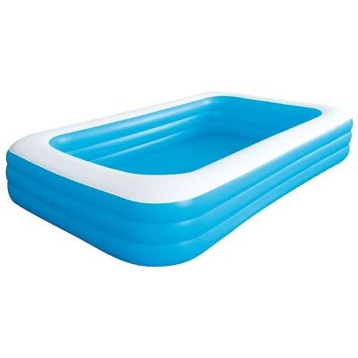 Jilong Giant Pool 3R366 - rectangular family pool, 345x175x48cm