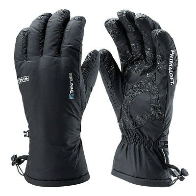 Trekmates Kinder Glove Women XS - high-quality DRY finger gloves for women