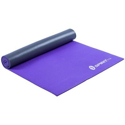 Spirit Anti-Slip Yoga Mat - Mat for Yoga, Pilates, gymnastics, workouts, 175x61x