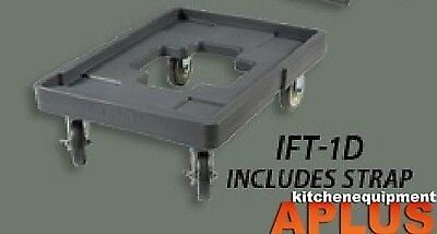 WinCo Ift-1d Dolly for Ift-1 Insulated Food Transporters