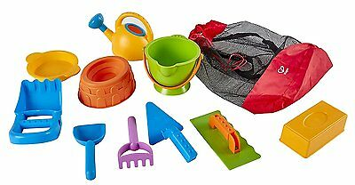 Hape E8110 Ancient Roman Colosseum Sand Toy Set For Kids Ages 18 Months And Up
