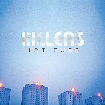 The Killers - Hot Fuss (1lp Vinyle) Incl. Somebody M'A Dit + Mr.Brightside 2016