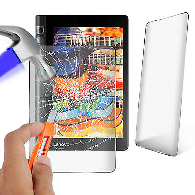 "Genuine Tempered Glass Screen Protector for Lenovo Yoga Tab 3 Pro 10.1"" Tablet"