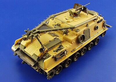 EDUARD 35 787 1/35 M-88 Recovery Tank for AFV-Club