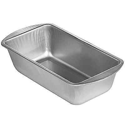 Non Stick Nonstick Rectangular Rectangle Metal Loaf Bread Cake Pan Tin