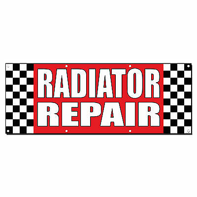 Brake Service Auto Body Shop Car Repair Banner Sign 5 Ft X 10 Ft//W 10 Grommets